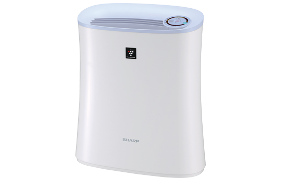 Sharp Plasmacluster Air Purifier [FPF-30LA] - Click Image to Close