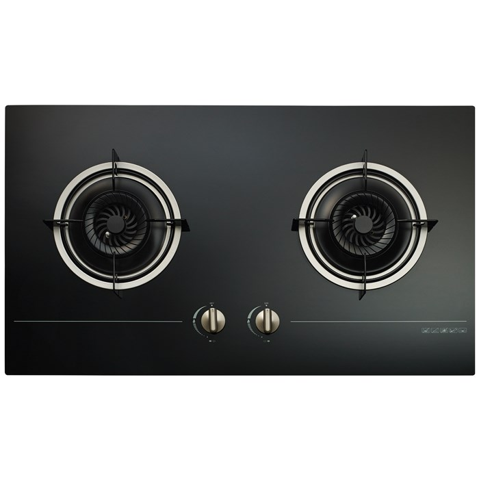 Zanussi Built-In Glass Hob [ZGG-7822EK]