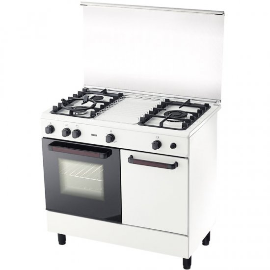 Zs Gas Cooker Zcg 930w