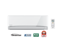 Panasonic R32 1.5HP Basic Inverter Air Con [CS-PU12VKH]