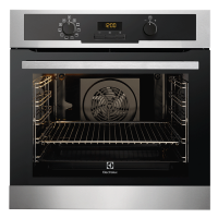 Electrolux Built-in Oven [EOC-5400AOX]